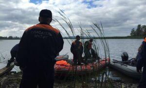 Установлена личность утонувшего мужчины, обнаруженного на берегу Камы