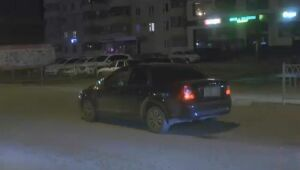 В Казани пожилой мужчина попал под машину