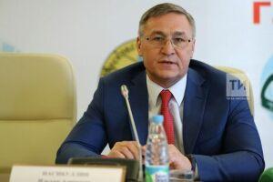 Президент Федерации водного поло РТ: У «Синтеза» есть прекрасный шанс завоевать Кубок России