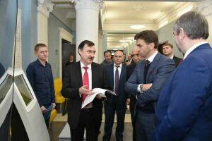 В Татарстане в три раза удалось снизить показатель смертельного травматизма на производстве