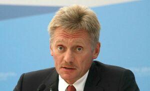 Песков назвал отключение Украиной ЛНР от энергоснабжения саботажем минского процесса