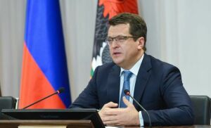 Ильсур Метшин потерял две позиции в рейтинге градоначальников столиц субъектов ПФО