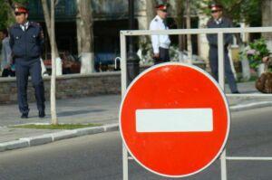 В преддверии Дня Победы в Казани ограничат движение транспорта