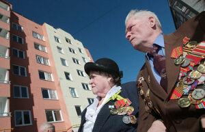 В Татарстане в этом году 123 ветерана ВОВ получат жилье