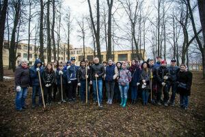 Тысячи татарстанцев присоединятся к субботнику «Зеленая Россия»