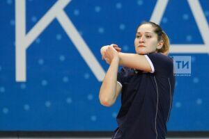 Дарья Столярова: «Мы должны решать свои задачи, не нужно оглядываться на соперника»