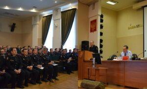 В Татарстане росгвардейцы провели почти шесть тысяч проверок сохранности оружия