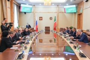 Совет директоров «Татнефти» рекомендовал увеличить дивидендные выплаты
