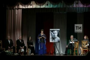 В Культурном центре МВД состоялась премьера спектакля «Помним и любим!»