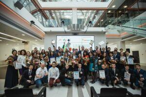 Объявлены победители конвейера проектов «Наш Татарстан»
