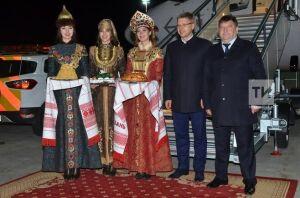 Открылся прямой регулярный авиарейс Рига – Казань – Рига