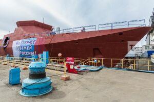 Гибридные двигатели Российского производства для военного флота будут разработаны в течение 2 лет