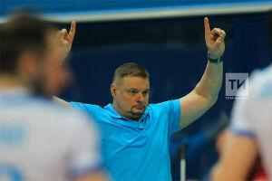 Владимир Алекно: «Это просто игра в поллиста»