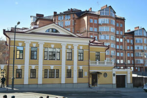 В Казани в реконструированном доме 1840 года может разместиться консульство