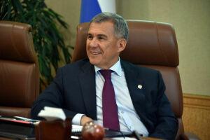 Татарстан летом примет этап ралли «Шелковый путь»