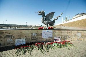 Общественные организации РТ проведут митинги солидарности с жертвами теракта в Санкт-Петербурге