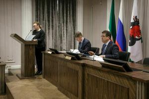 Градсовет одобрил проекты спорткомплекса со студенческим хостелом и торговые ряды в центре Казани