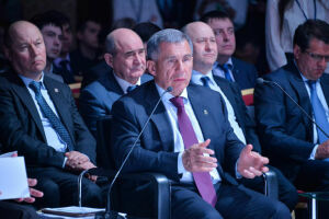 Президент РТ поручил определить проектные организации, выдающие проектные заключения