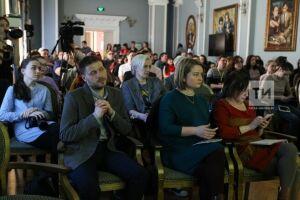 Историю теплохода «Булгария» презентовали на форуме «Время кино» в Казани
