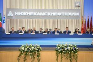 На расширение сырьевой базы ПАО «Нижнекамскнефтехим» потребуется 30 млрд рублей