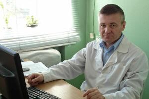 Замначальника Главного управления ветеринарии Кабмина РТ назначен Габдулхак Мотыгуллин