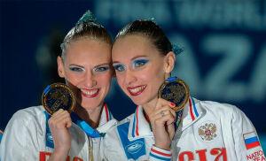 Объявлено о завершении карьеры синхронистки Натальи Ищенко