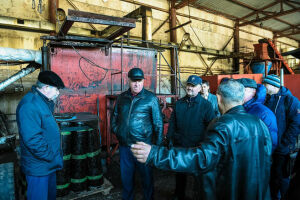 В Нижнекамске депутаты взялись за систему обращения с ТБО
