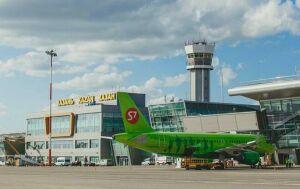 Аэропорт «Казань» запустит шесть новых авиарейсов