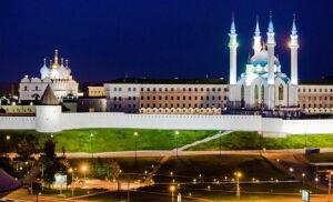 Туристский потенциал Казани представят в Азербайджане