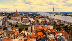 В Казани презентуют туристские возможности Латвии