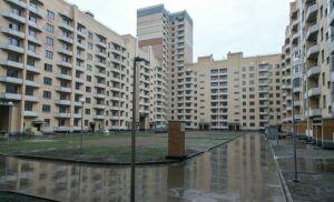 В ЖК «МЧС» сданы еще три подъезда на 87 квартир