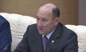 Марат Ахметов: «Думаю, что к 20 мая завершим посевные работы в Татарстане»