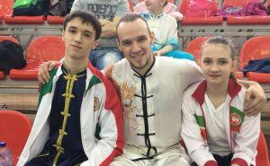 Сборная Татарстана выступит в Грузии на чемпионате Европы по ушу