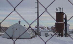 В деревне Ореховка до сентября этого года модернизируют очистные сооружения