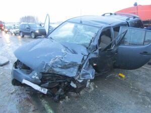 В Татарстане осудят водителя, который в пьяном виде устроил смертельное ДТП