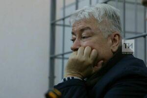 Экс-главу ТФБ Роберта Мусина отправили в больницу