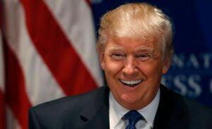 Трамп примет Лаврова в Белом доме