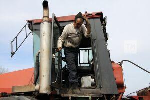 В Татарстане хозяйства получают льготное дизтопливо по 33,5 рубля за кг
