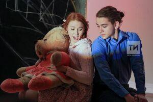 «Дневник Анны Франк» прозвучал в Казанском Кремле