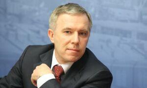Юрий Шувалов переходит на работу в администрацию Президента России