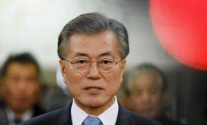 Президент Южной Кореи выразил желание возобновить диалог с США и КНР по вопросу ПРО THAAD