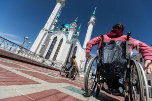Даже в Казанском Кремле не все музеи готовы принять людей с инвалидностью – глава «Интегра Тур»