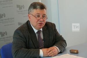 В Казани стартует международный конкурс молодых исполнителей имени Рудольфа Гуммерта