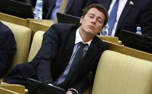 Марат Сафин решил отказаться от депутатского мандата