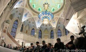 Ураза-байрам в Татарстане отметят 25 июня