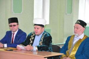 В Актанышском районе избран имам-мухтасиб