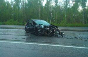В Рыбно-Слободском районе в результате ДТП пострадали три человека