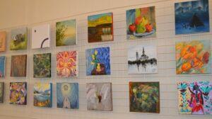 Арт-проект «Рисованный экватор» открывается в Нацмузее РТ