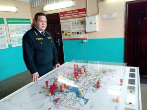 В Татарстане обустроено 3300 километров минерализованных полос