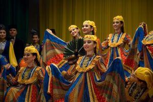 Госансамбль песни и танца РТ дал старт культурному марафону в Сабинском районе